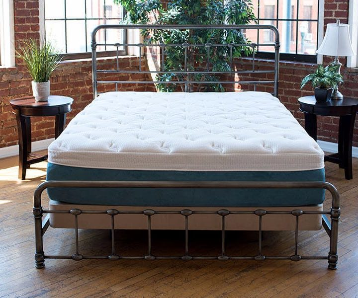 Perfect Memory Foam Mattresses