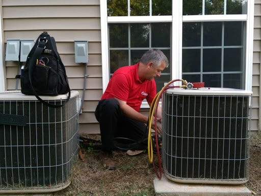 Easy Air Conditioning Repair