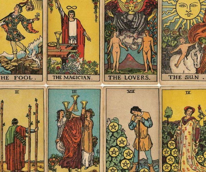 Read Tarot Cards Like Professional